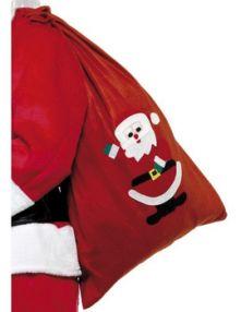 Чувал за подаръци на Дядо Коледа