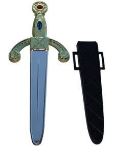 Малък меч с ножница