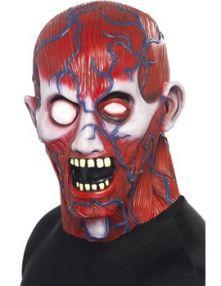 Силиконова маска Anatomy