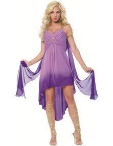 Карнавален костюм Римска Богиня