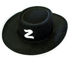 Шапката на Зоро / Zorro / Zoro