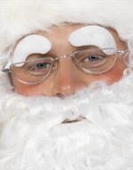 Вежди - Дядо Коледа