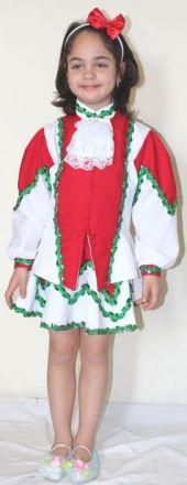 Руско момиче
