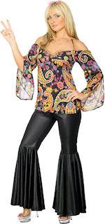 Костюм Dancing Diva 70-те