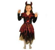 Карнавален костюм - Дяволица