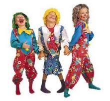 Карнавален костюм - Клоун