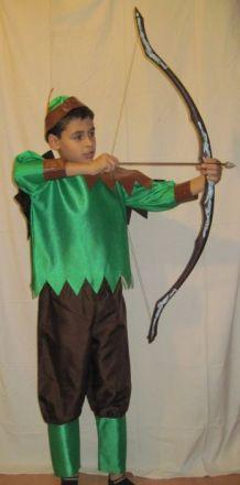 Карнавален костюм - Робин Худ