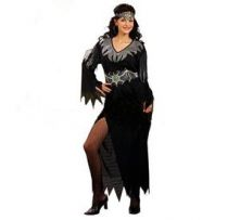 Карнавален костюм - Кралица на мрака
