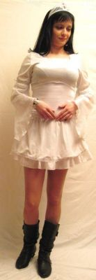 Карнавален костюм - Снежанка
