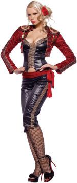 Карнавален костюм - Испанка - панталон