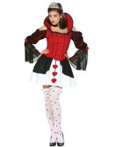 Карнавалният костюм се състои от рокля и панделка за глава. Размер: XS