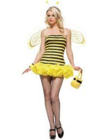 Карнавалвн костюм - Пчеличка 2