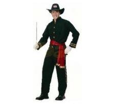 Карнавален костюм - Войник от гражданската война в USA