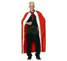 Карнавален костюм - Крал