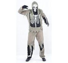 Карнавален костюм - Зомби