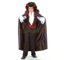 Карнавален костюм - Готически вампир