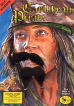 Брада и мустаци - Карибски пирати