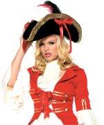 Пиратска шапка