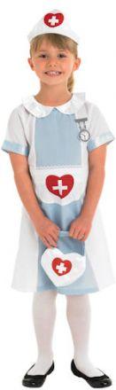 Детски костюм - Медицинска сестра
