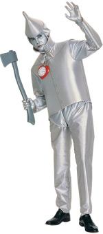 Карнавален костюм Тенекиения човек