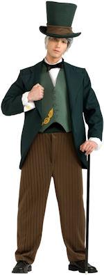 Карнавален костюм Магьосникът от Оз