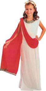 Детски костюм - Афродита /Гръцка богиня/