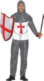 Карнавален костюм Кръстоносец
