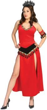 Карнавален костюм  Sexy Ацтечка