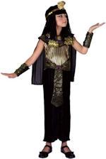 Детски костюм - Египетска принцеса на Нил