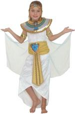 Детски костюм - Египетска принцеса