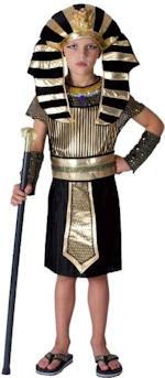 Детски костюм - Египетски фараон