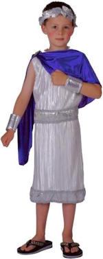 Детски костюм - Цезар