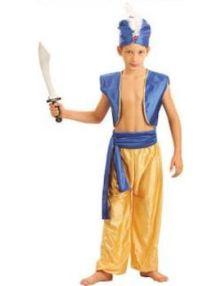 Детски костюм - Султан