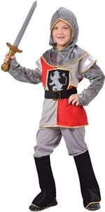 Детски костюм - Рицар