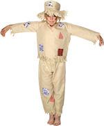 Детски костюм - Плашило