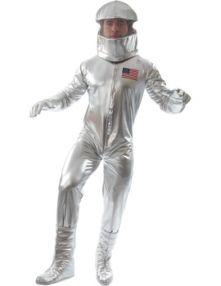 Карнавален костюм Астронавт