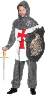 Детски костюм - Средновековен рицар