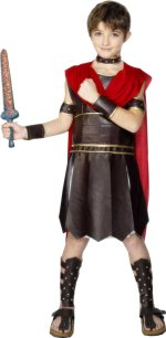 Детски костюм - Римски пехотинец