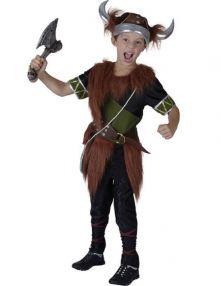 Детски костюм -  Викинг
