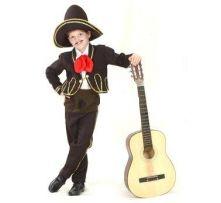 Карнавален костюм Мексиканче