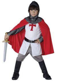 Детски костюм - Кръстоносец
