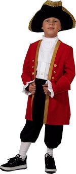 Детски костюм - Френски генерал