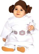 Детски костюм - принцеса Лея / Star Wars/