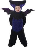 Детски костюм - Прилепче