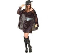 Карнавален костюм Бандитка