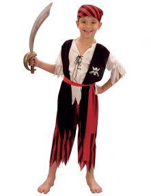 Детски костюм - Пират / Pirate / Pirat