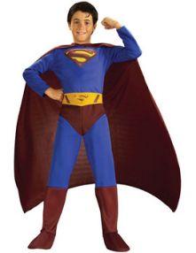 Детски костюм - Superman Returns / Супермен се завръща