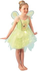 Детски костюм - Феята на Звънчетата