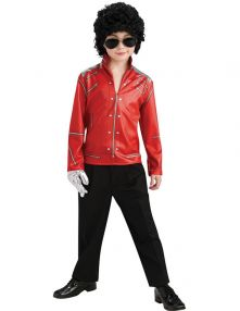 Детски костюм - Michael Jackson  -Макъл Джексън