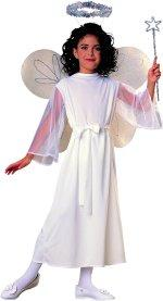 Детски костюм - Ангел